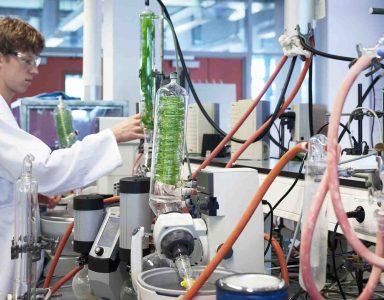 Chemie & Biobased Economy