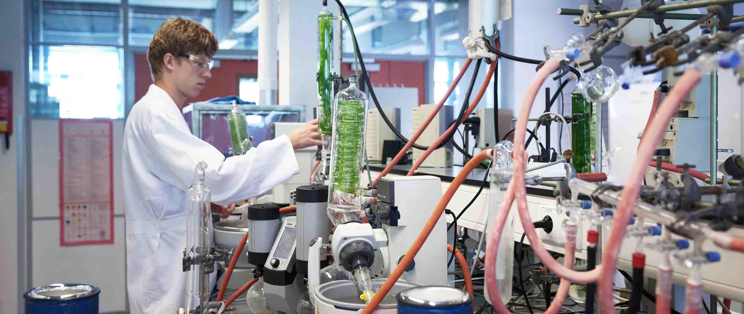consultant chemie