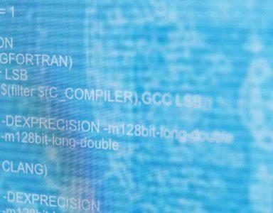 ICT & Softwareontwikkeling