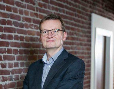 mr. drs. Jeroen Ruhaak