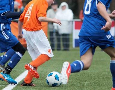 Subsidieoproep Sportimpuls 2018