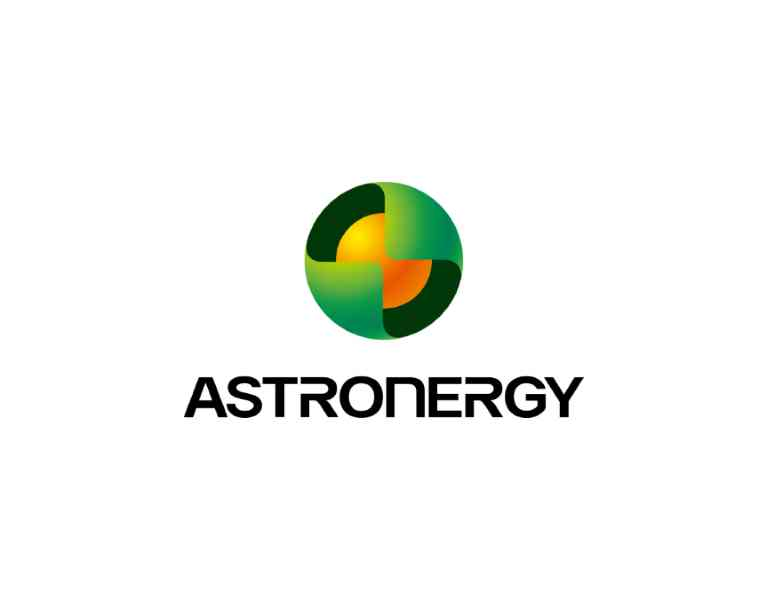 Showcase Astronergy Chint Solar Hezelburcht