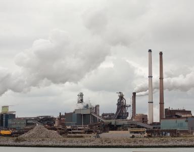 CCUS en Waterstof | subsidies Topsector Energie